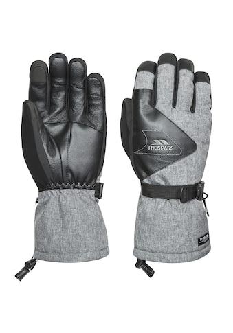 Trespass Skihandschuhe »Amari mit Leder-Handfläche« kaufen