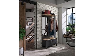 Gami Garderobenständer »Store«, Mit Spiegel kaufen