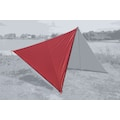 BENT Tarp-Zelt »Canvas Plain Sonnensegel Set« (mit Transporttasche)