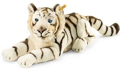 Steiff Kuscheltier »Bharat, der weiße Tiger« kaufen