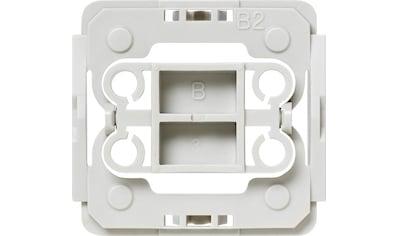 Homematic IP Smart-Home-Zubehör »Adapter-Set Berker B2« kaufen