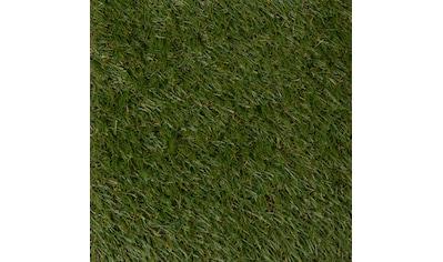 Andiamo Kunstrasen »Mallorca«, rechteckig, 28 mm Höhe, Meterware Breite 400 cm, uni,... kaufen