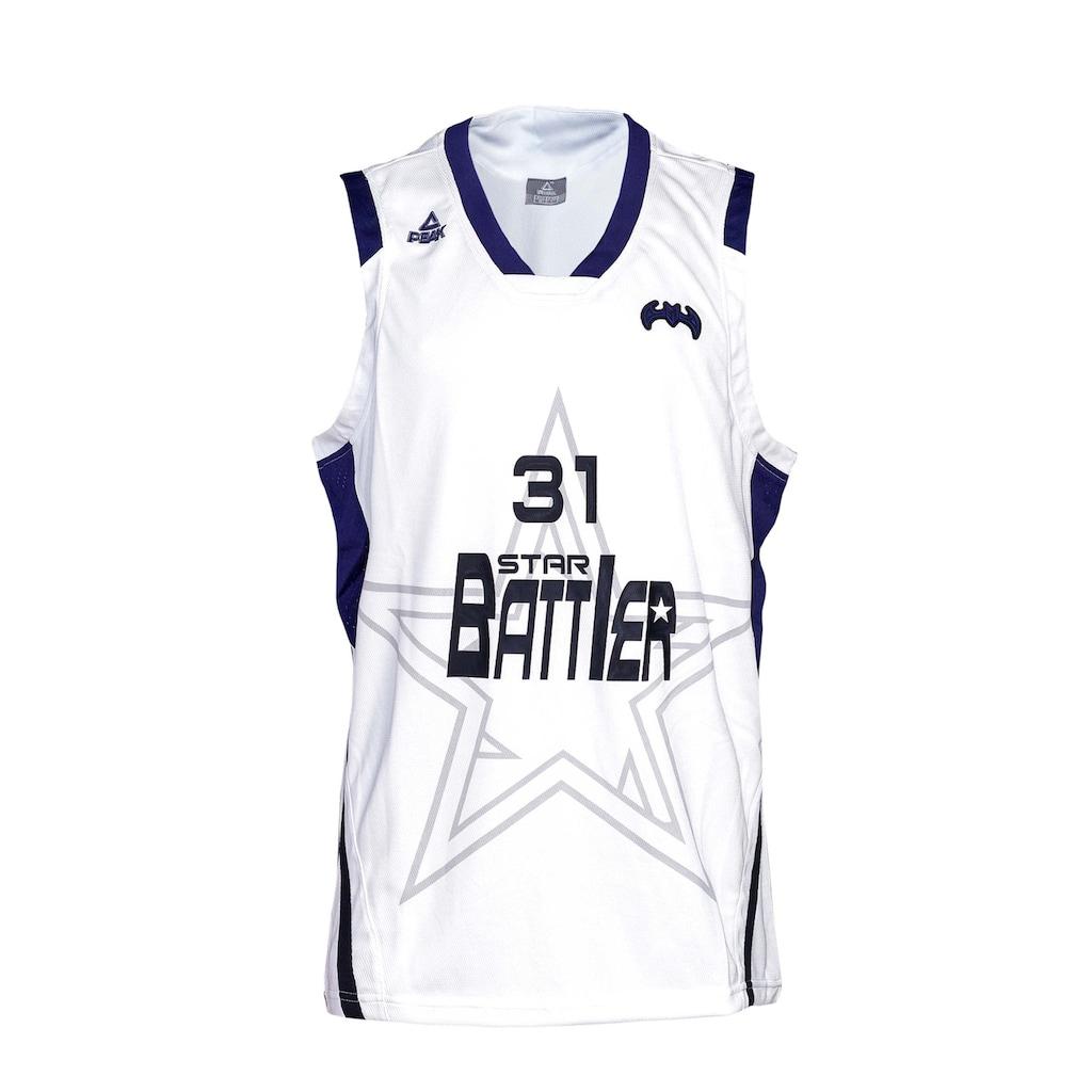 PEAK Basketballtrikot »Shane Battier«, mit hohem Tragekomfort