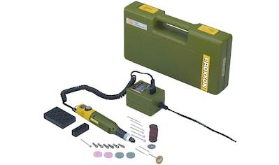 PROXXON Graviergerät »MICROMOT 50/E«, 12 - 18 V, bis 40 W kaufen