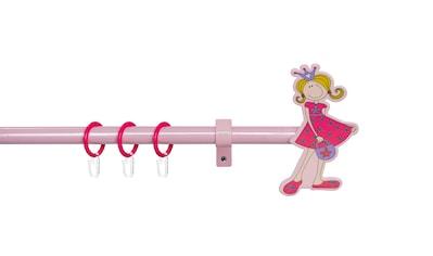 Gardinenstange, »Prinzessin Leonie«, Good Life, ausziehbar kaufen