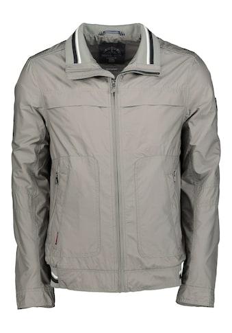 S4 Jackets sportliche, wasserabweisende Jacke »Ultranova« kaufen