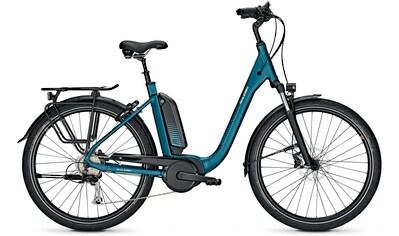 Raleigh E-Bike »Kingston 9 XXL«, 9 Gang, Shimano, Alivio, Mittelmotor 250 W kaufen