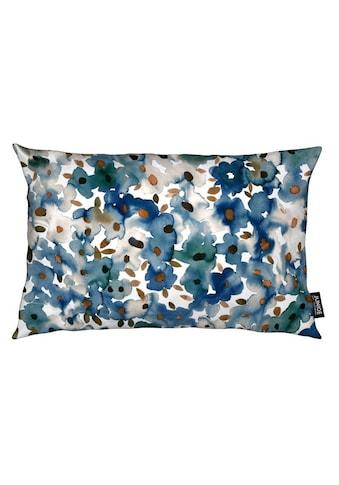Dekokissen, »Georgia Floral«, Juniqe kaufen