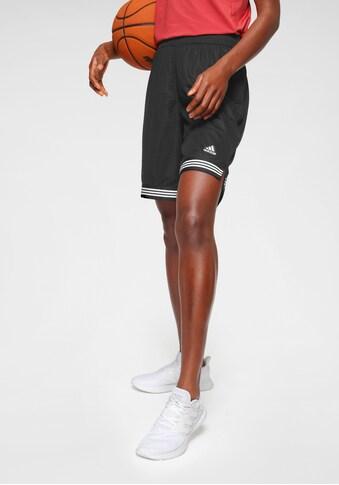 adidas Performance Shorts »MESH RING SHORT« kaufen