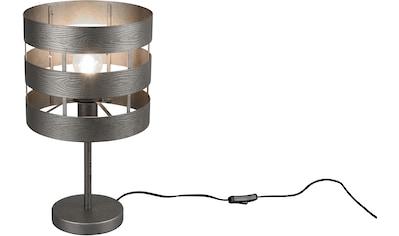 TRIO Leuchten Tischleuchte »Duncan«, E27 kaufen