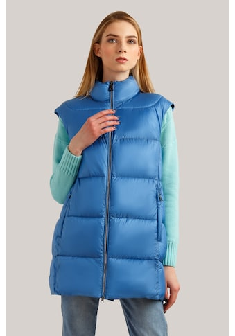 Finn Flare Steppweste, im modernen Schnitt kaufen