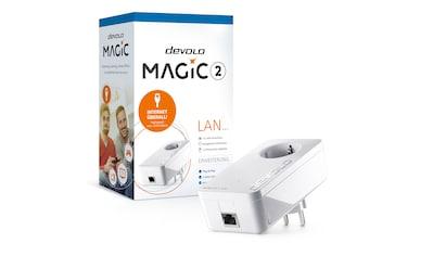 DEVOLO »(2400Mbit, G.hn, Powerline, 1x GbitLAN, Heimnetz)« LAN - Router kaufen