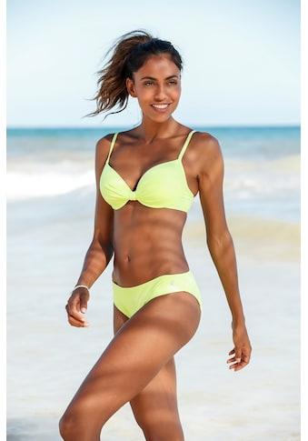 s.Oliver Beachwear Bügel - Bikini - Top »Spain« kaufen