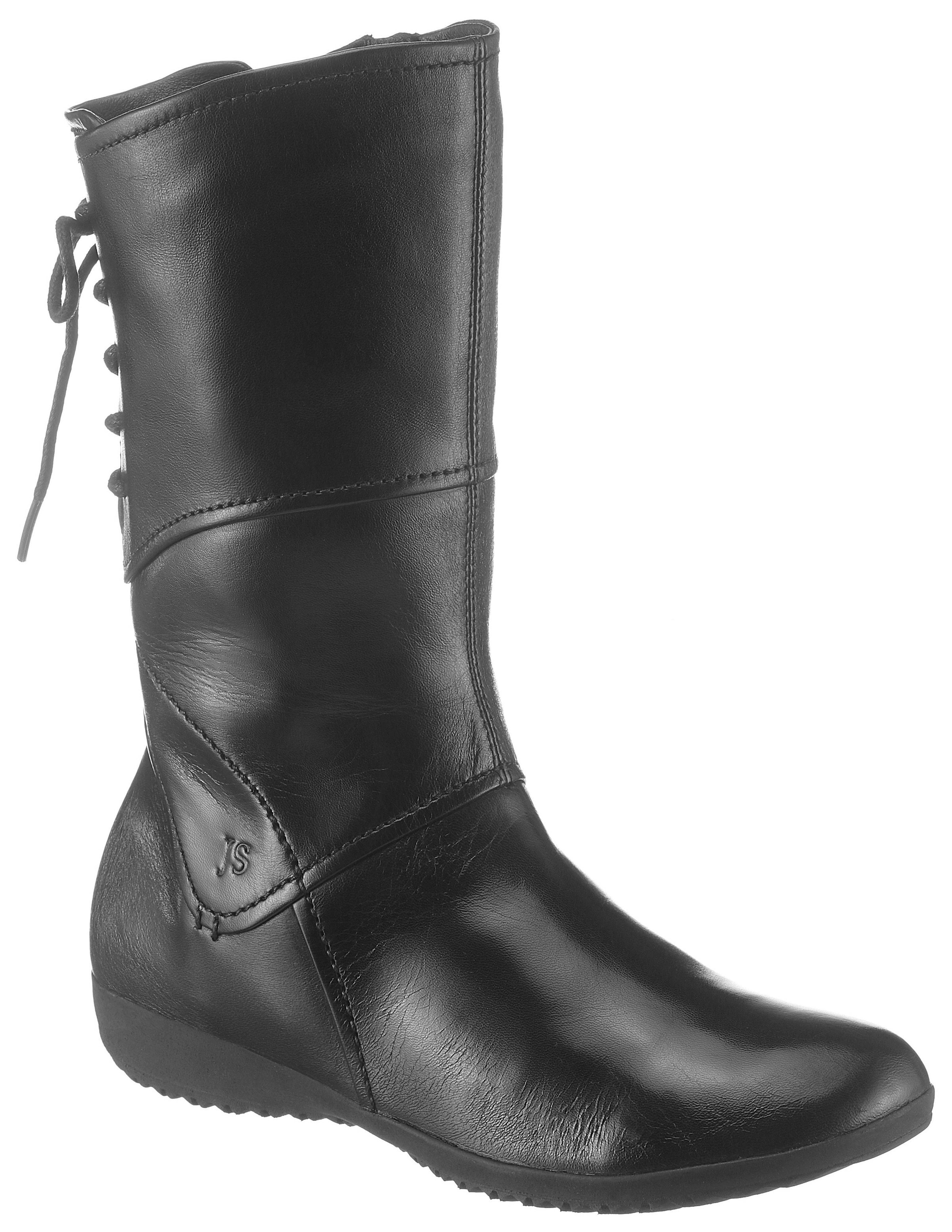 NALY 07 LADIES CASUAL BOOT