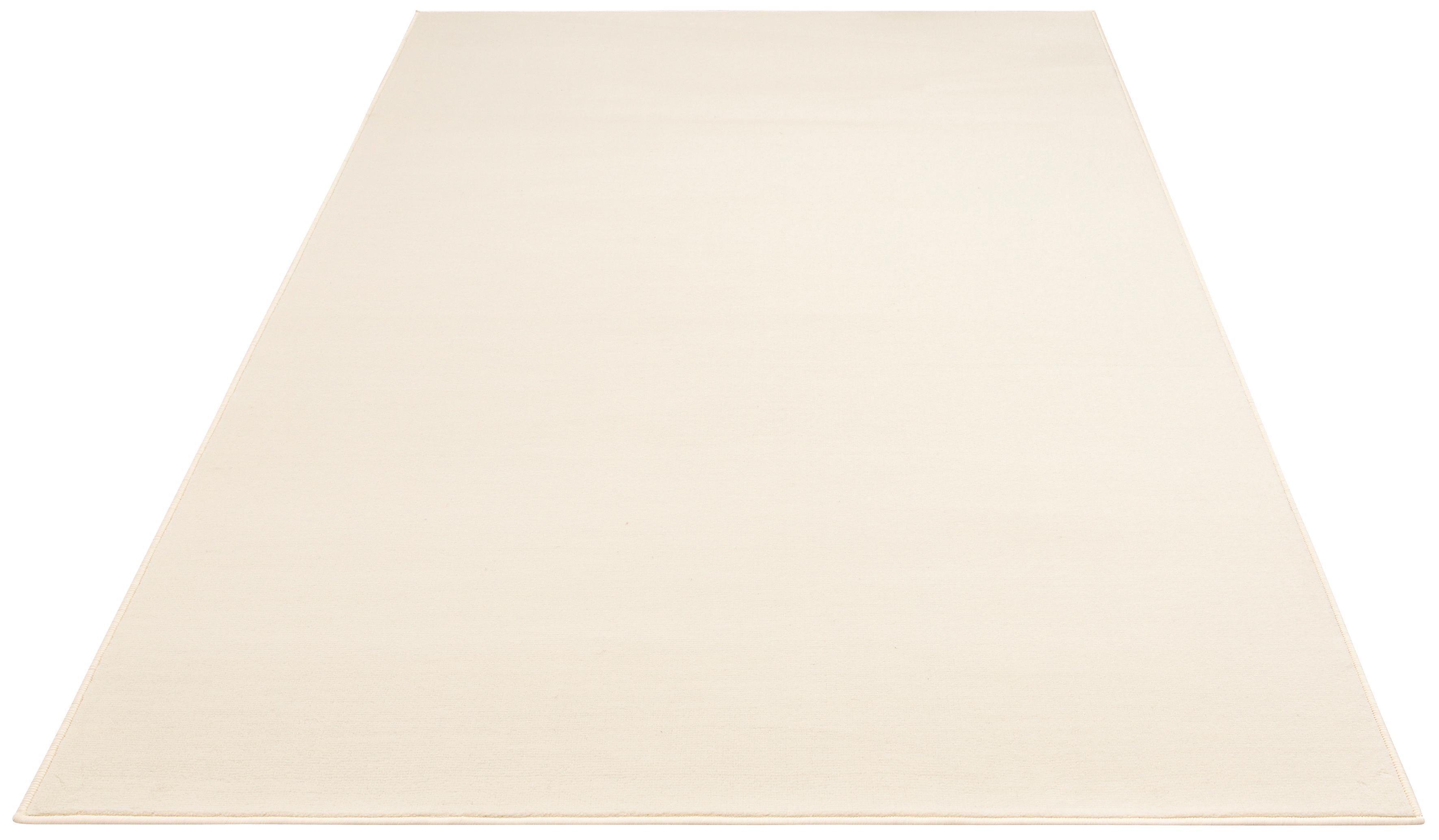Teppich Paddy my home rechteckig Höhe 7 mm maschinell gewebt