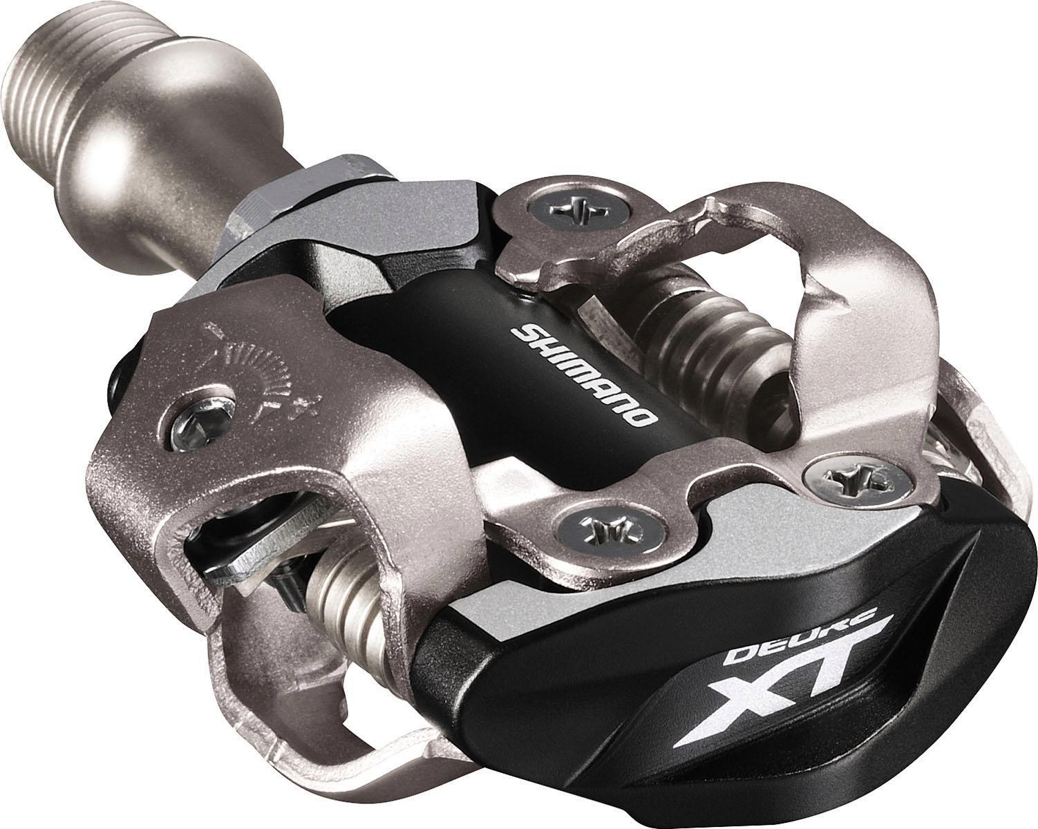 Shimano Klickpedale PD-M8000 Technik & Freizeit/Sport & Freizeit/Fahrräder & Zubehör/Fahrradzubehör/Fahrradteile/Fahrradpedale