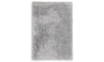 Andiamo Fellteppich »Ovium«, rechteckig, 60 mm Höhe, Kunstfell, Wohnzimmer kaufen