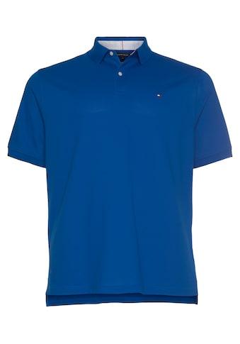 Tommy Hilfiger Big & Tall Poloshirt »BT-1985 REGULAR POLO« kaufen