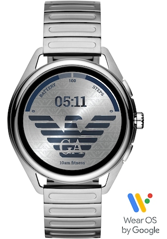 EMPORIO ARMANI CONNECTED ART5026 Smartwatch (Wear OS by Google) kaufen