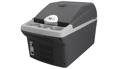 AEG Kühlbox »Bordbar BK16«, Thermoelektrische Kühl- / Warmhaltebox – keine Kühlakkus... kaufen