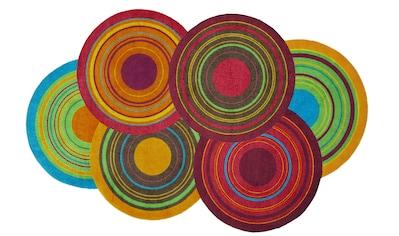 Fußmatte ohne Gummirand kaufen