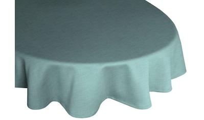 Wirth Tischdecke »WIESSEE«, oval kaufen
