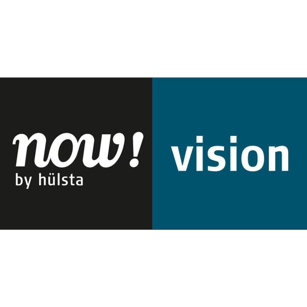 now! by hülsta Vitrine »now! vision«, mit Glasausschnitt, Höhe 213 cm