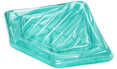 Bestway Badeinsel »Diamant«, BxLxH: 137x185x20 cm kaufen