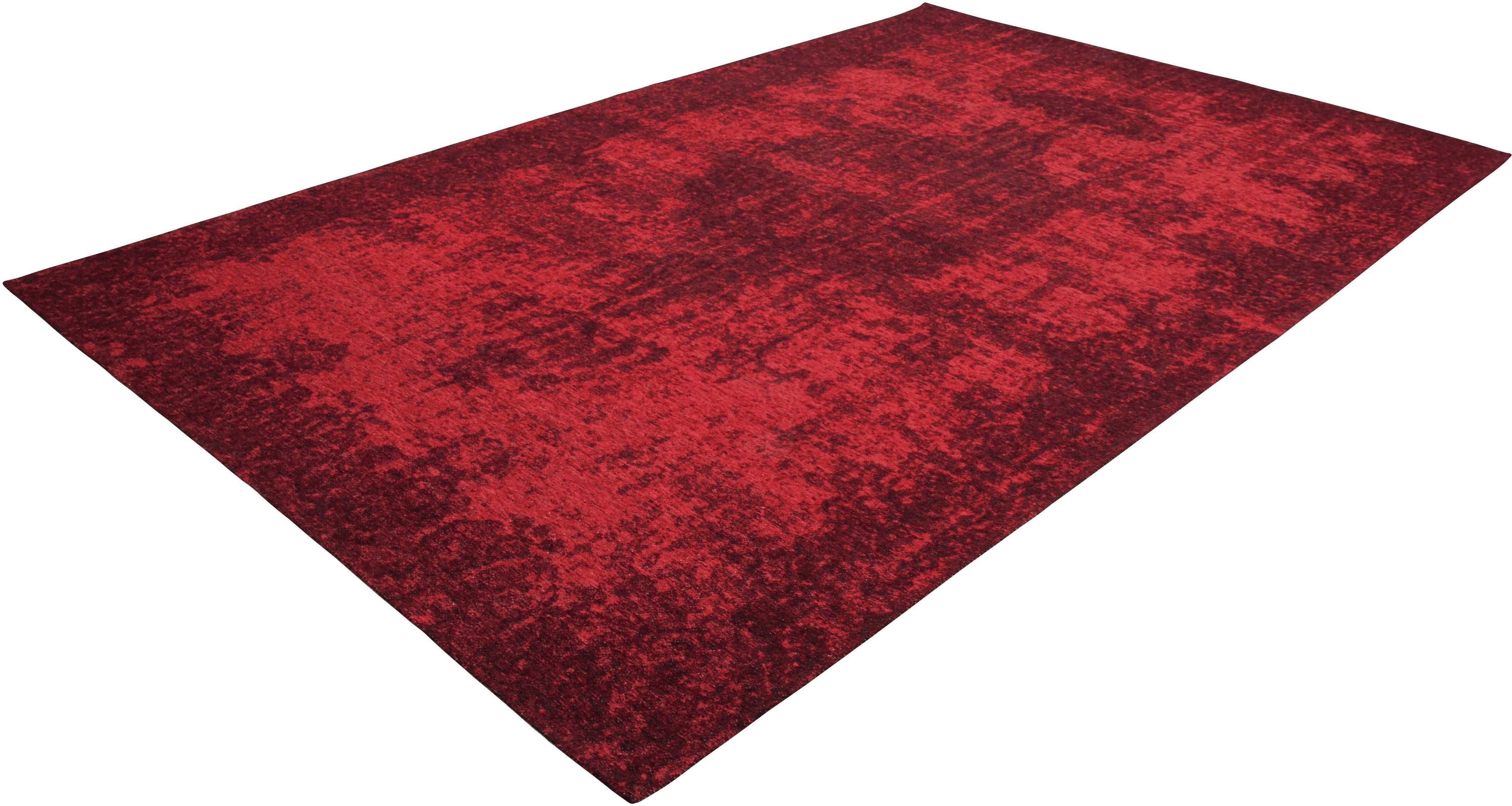 Teppich Rifkah 516 calo-deluxe rechteckig Höhe 10 mm maschinell gewebt