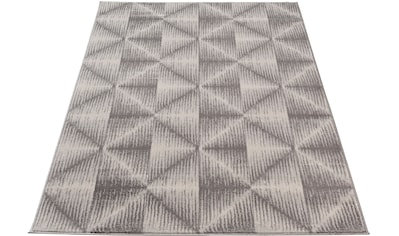 Orientteppich, »Montana 3732«, Sehrazat, rechteckig, Höhe 8 mm, maschinell gewebt kaufen