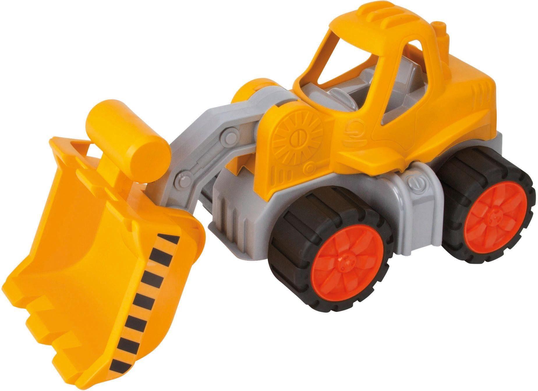 """BIG Spielzeug-Radlader """"BIG Power Worker Radlader"""" Technik & Freizeit/Spielzeug/Altersempfehlung/Ab 2 Jahren"""