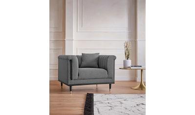 Guido Maria Kretschmer Home&Living Cocktailsessel »Chamby New«, im... kaufen