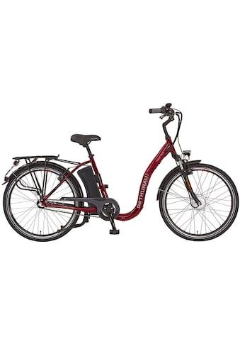 Didi THURAU Edition S-Pedelec »Alu City Rad-Roller 3in1« kaufen