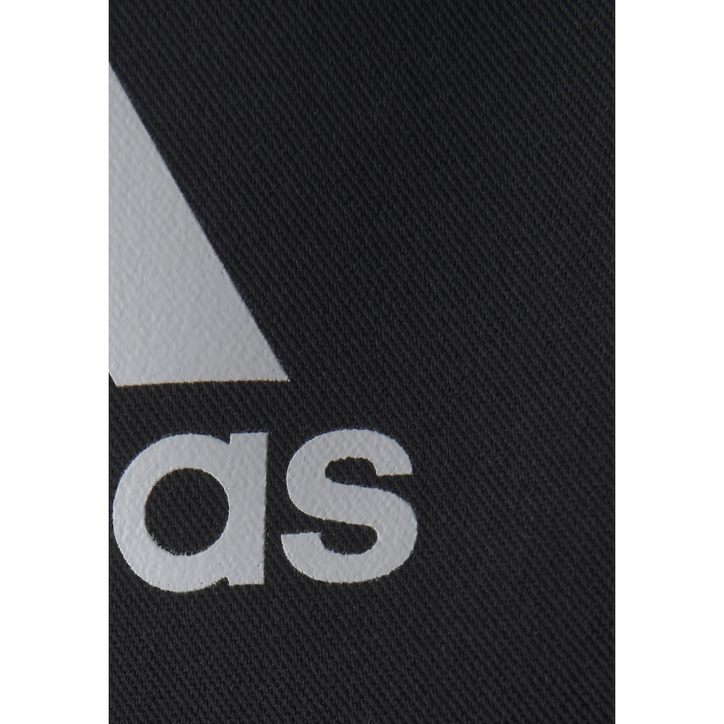 adidas Performance Sportrucksack »CLASSIC BACKPACK 3 STRIPES MESH«
