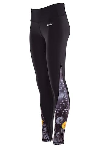 Winshape Leggings »AEL105-Dandelion-Breeze«, mit leichtem Kompressionseffekt kaufen