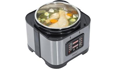 Steba Dampfdruck - Kocher DD 1, 800 Watt kaufen