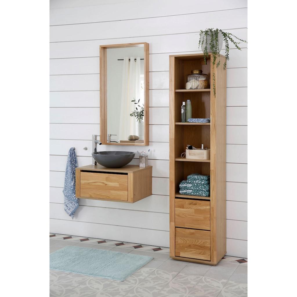 Guido Maria Kretschmer Home&Living Waschbecken »Como«, Aufsatzwaschbecken, 41 cm
