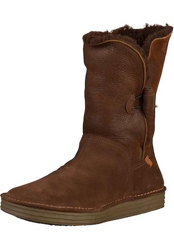 El Naturalista Stiefel »Leder« kaufen