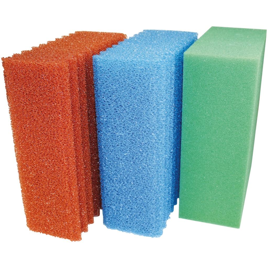 OASE Filtermatte »BioSmart 18000-36000«, grün