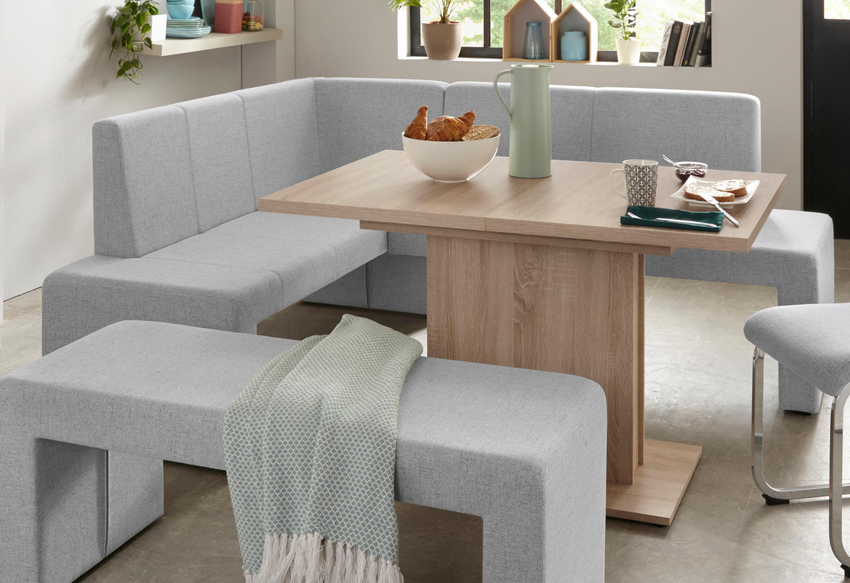 grau-stoff Eckbänke online kaufen | Möbel-Suchmaschine | ladendirekt ...