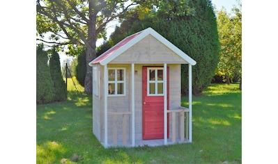 50NRTH Spielhaus »Wendi Toys Fuchs«, BxTxH: 120x120x155 cm kaufen