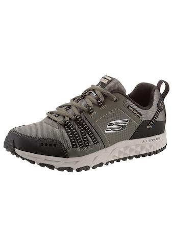 Skechers Sneaker »Escape Plan«, mit wasserabweisendem Material kaufen