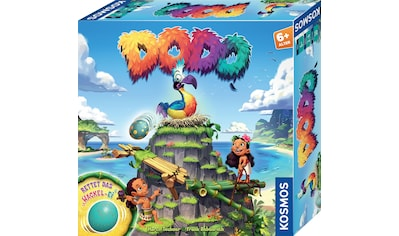 """Kosmos Spiel, """"Dodo  -  Rettet das Ei!"""" kaufen"""