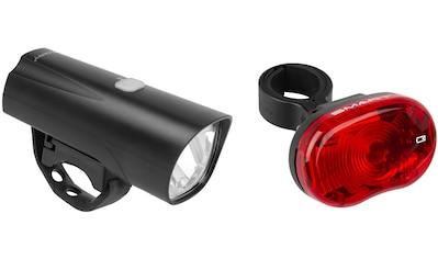 Smart Fahrradbeleuchtung »Touring 30 Set« (Set, Front -  und Rücklicht) kaufen
