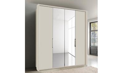 WIEMANN Kleiderschrank »Kansas«, mit Spiegel kaufen
