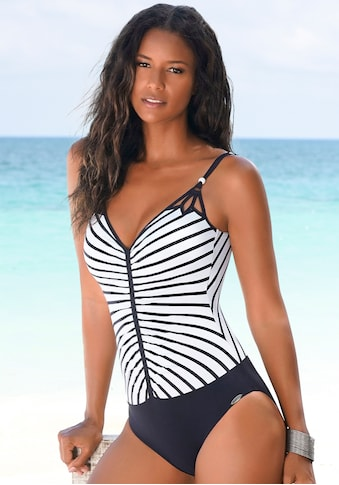 Sunflair Badeanzug, mit elegantem Träger-Detail kaufen