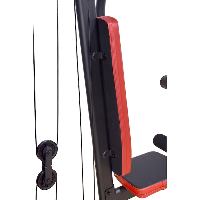 SportPlus Kraftstation »SP-HG-016«, 9 Gewichtsblöcke
