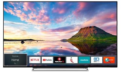 Smart TV Auf Rechnung Oder Raten Gunstig Kaufen