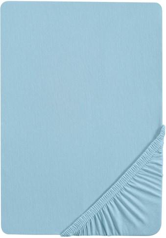 Biberna Spannbettlaken »Marc«, für Kinder (2 Stück) kaufen