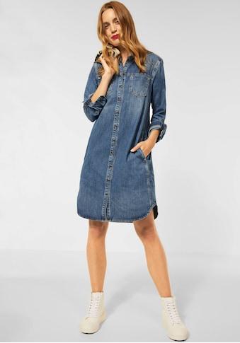 STREET ONE Jeanskleid kaufen